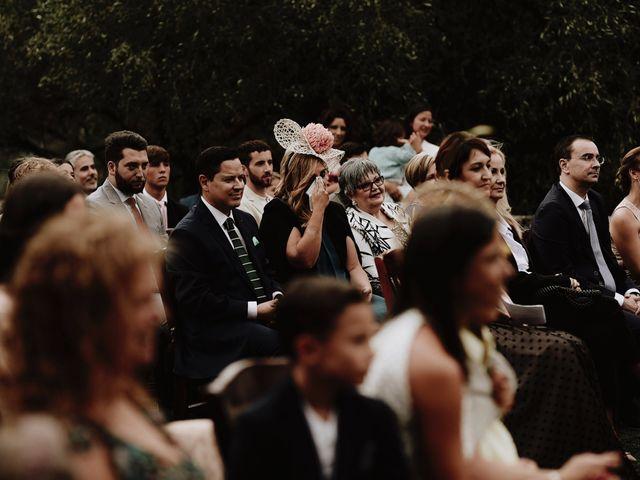 La boda de Borja y Manuel en Las Palmas De Gran Canaria, Las Palmas 27