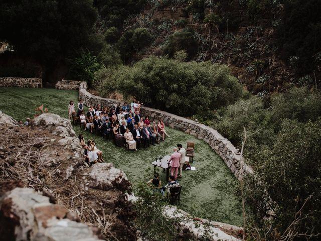 La boda de Borja y Manuel en Las Palmas De Gran Canaria, Las Palmas 28