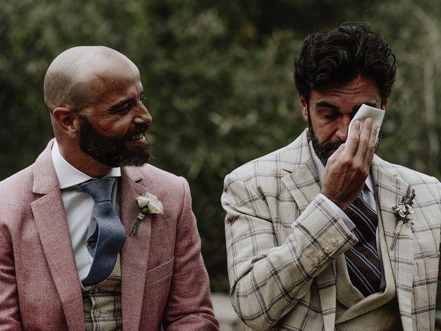 La boda de Borja y Manuel en Las Palmas De Gran Canaria, Las Palmas 29