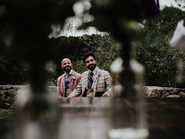 La boda de Borja y Manuel en Las Palmas De Gran Canaria, Las Palmas 30