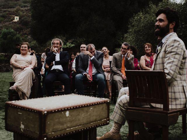 La boda de Borja y Manuel en Las Palmas De Gran Canaria, Las Palmas 37