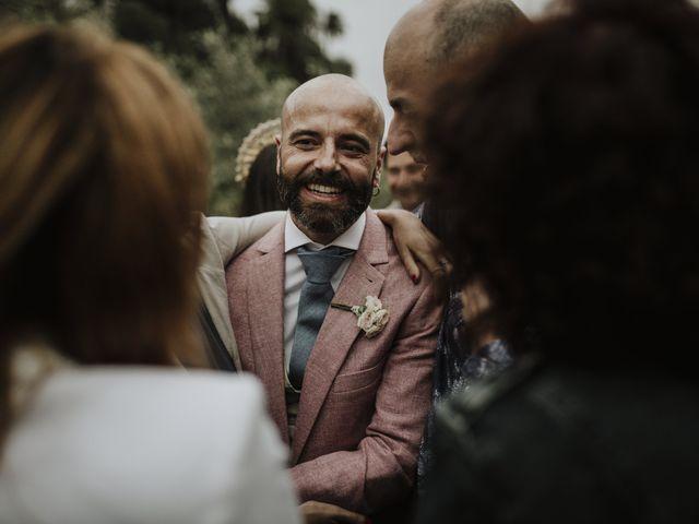 La boda de Borja y Manuel en Las Palmas De Gran Canaria, Las Palmas 59