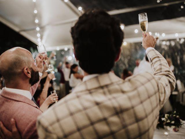 La boda de Borja y Manuel en Las Palmas De Gran Canaria, Las Palmas 71