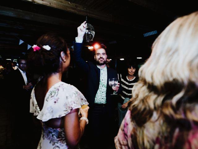 La boda de Borja y Manuel en Las Palmas De Gran Canaria, Las Palmas 80