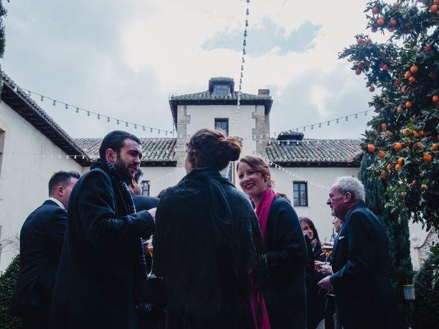 La boda de Jabo y Isi en Torremocha Del Jarama, Madrid 27