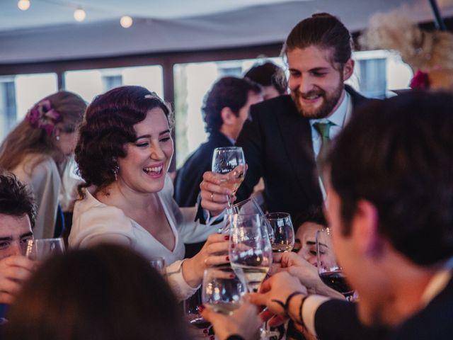 La boda de Jabo y Isi en Torremocha Del Jarama, Madrid 37