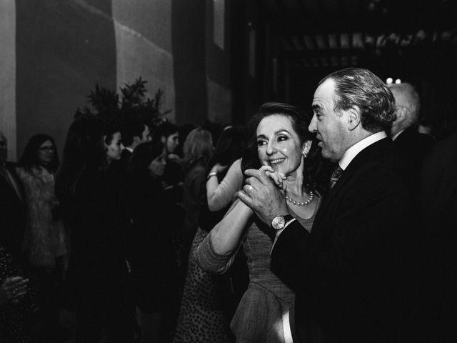 La boda de Jabo y Isi en Torremocha Del Jarama, Madrid 38
