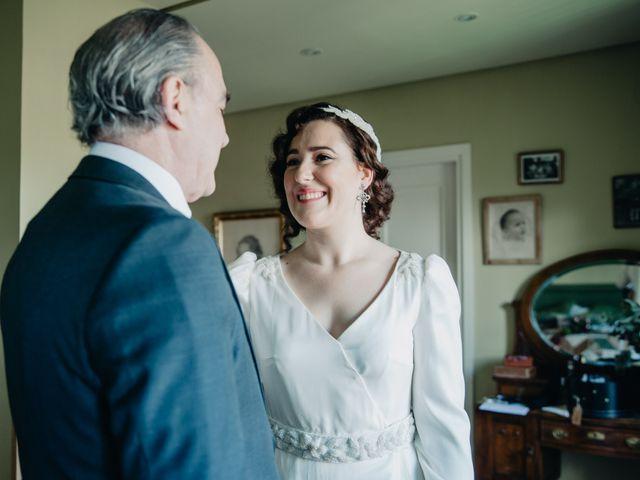 La boda de Jabo y Isi en Torremocha Del Jarama, Madrid 19