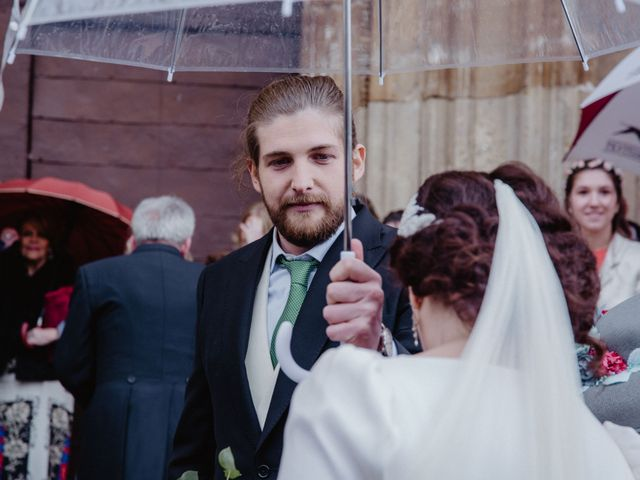 La boda de Jabo y Isi en Torremocha Del Jarama, Madrid 1