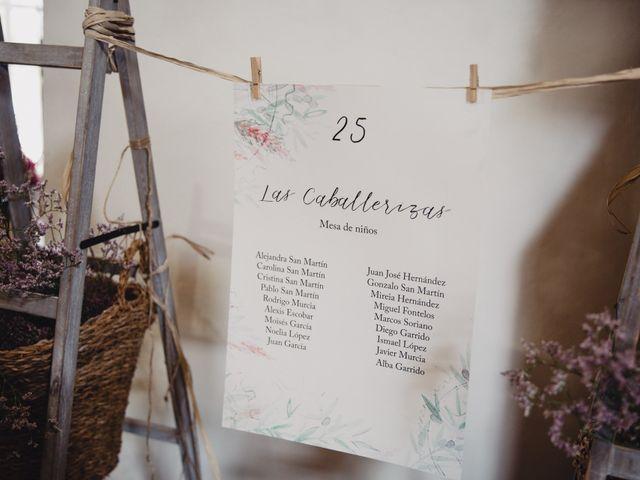La boda de Jabo y Isi en Torremocha Del Jarama, Madrid 24