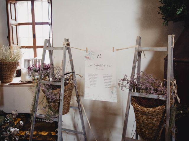 La boda de Jabo y Isi en Torremocha Del Jarama, Madrid 26