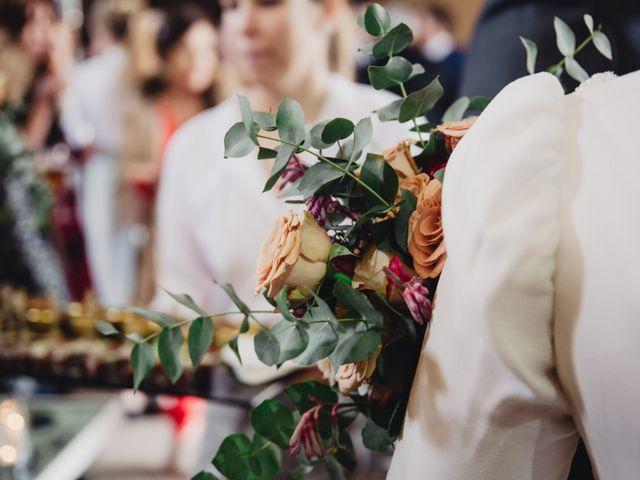 La boda de Jabo y Isi en Torremocha Del Jarama, Madrid 30