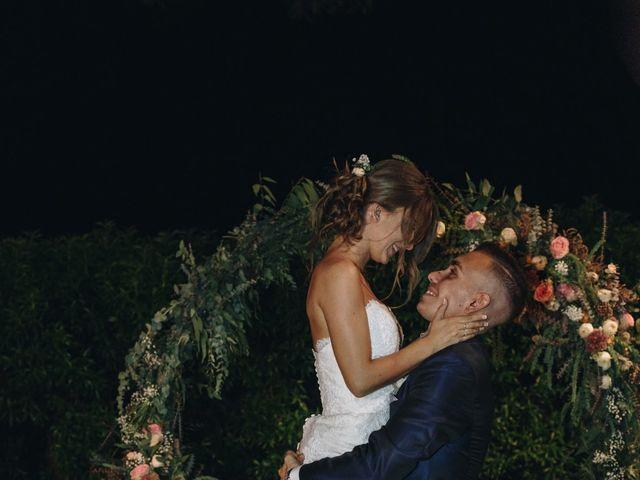 La boda de Miguel y Aurora en Inca, Islas Baleares 1