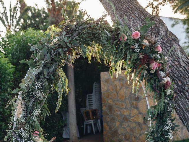 La boda de Miguel y Aurora en Inca, Islas Baleares 6