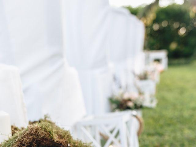 La boda de Miguel y Aurora en Inca, Islas Baleares 8