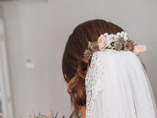 La boda de Miguel y Aurora en Inca, Islas Baleares 13