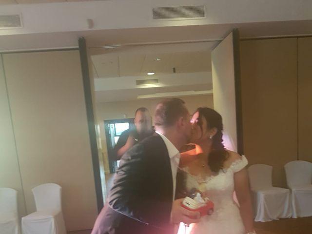 La boda de Otto y Marissa en Gava, Barcelona 1