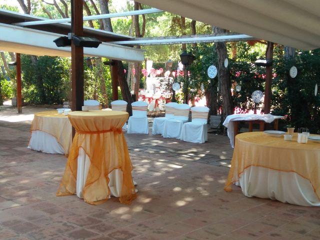 La boda de Otto y Marissa en Gava, Barcelona 2