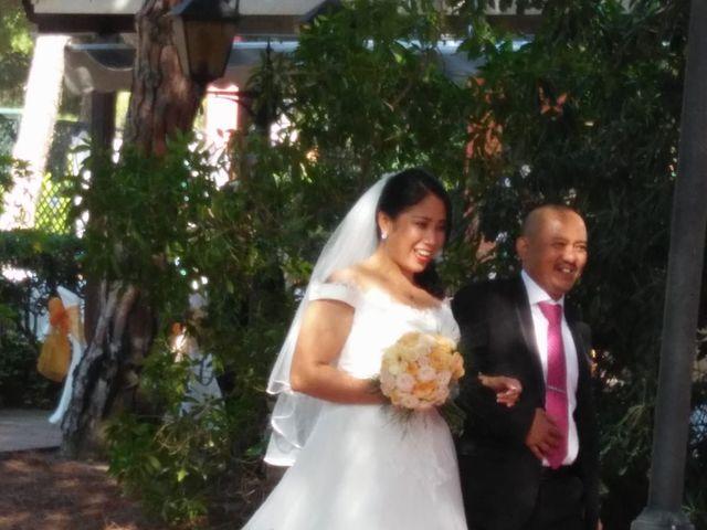La boda de Otto y Marissa en Gava, Barcelona 3