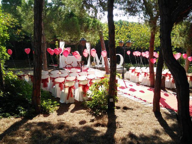 La boda de Otto y Marissa en Gava, Barcelona 6