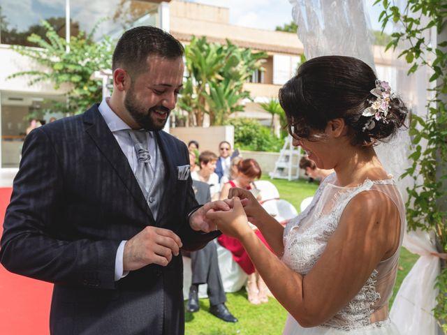 La boda de Cristian y Adelina en El Priorat De Banyeres, Tarragona 2