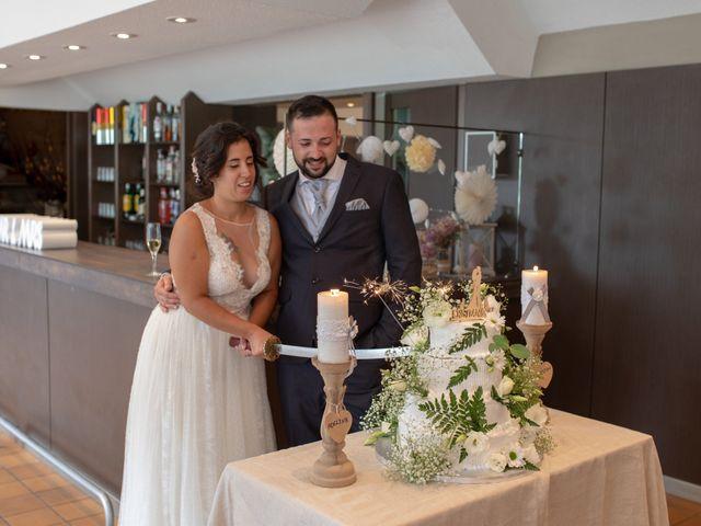 La boda de Cristian y Adelina en El Priorat De Banyeres, Tarragona 11