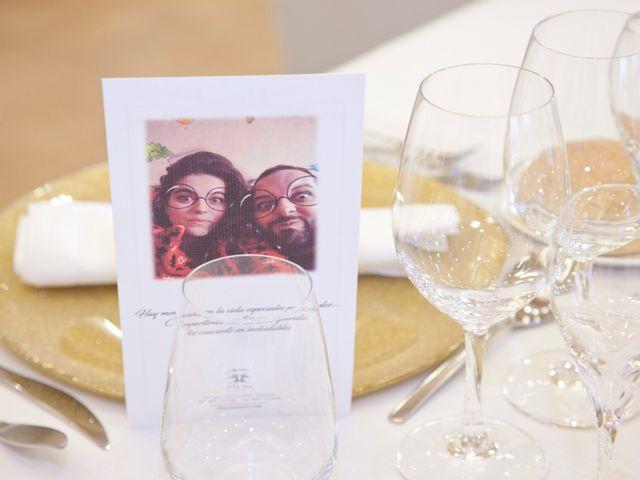 La boda de Luis Ángel y Olaya en Mieres, Asturias 3