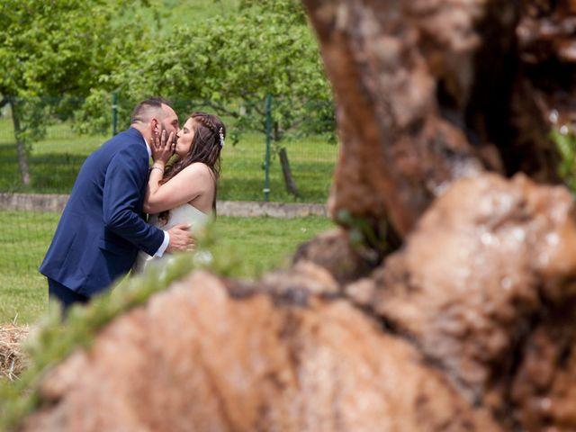 La boda de Luis Ángel y Olaya en Mieres, Asturias 14
