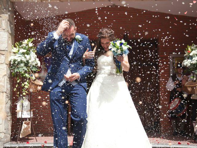 La boda de Luis Ángel y Olaya en Mieres, Asturias 22
