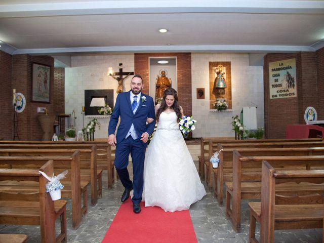 La boda de Luis Ángel y Olaya en Mieres, Asturias 29