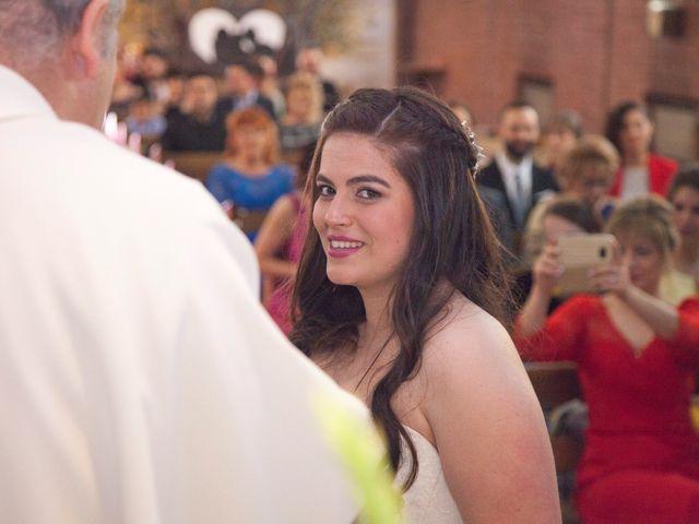 La boda de Luis Ángel y Olaya en Mieres, Asturias 33
