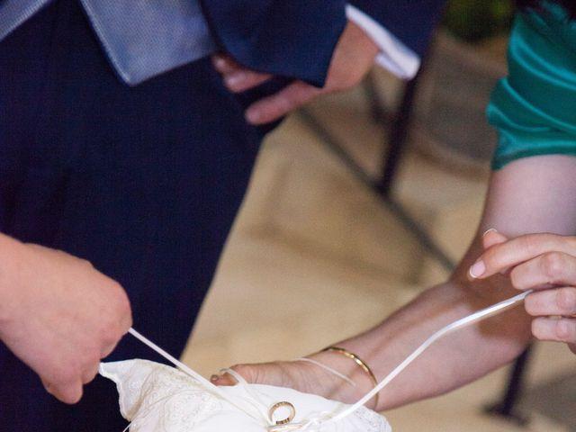 La boda de Luis Ángel y Olaya en Mieres, Asturias 36