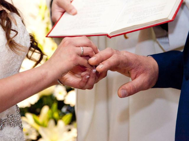 La boda de Luis Ángel y Olaya en Mieres, Asturias 37