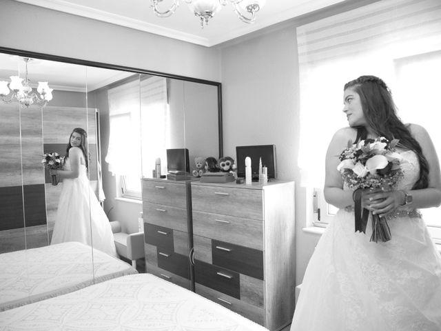 La boda de Luis Ángel y Olaya en Mieres, Asturias 47