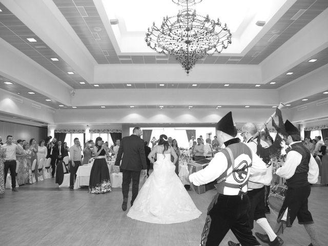 La boda de Luis Ángel y Olaya en Mieres, Asturias 50