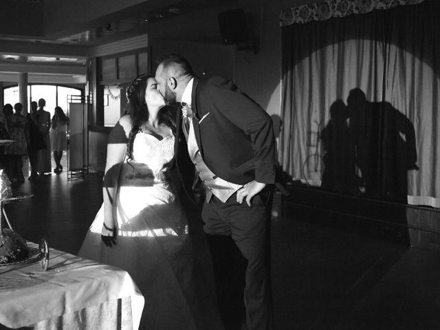 La boda de Luis Ángel y Olaya en Mieres, Asturias 52