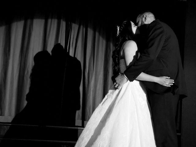 La boda de Luis Ángel y Olaya en Mieres, Asturias 53