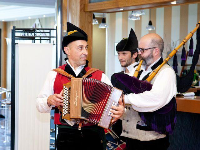 La boda de Luis Ángel y Olaya en Mieres, Asturias 57