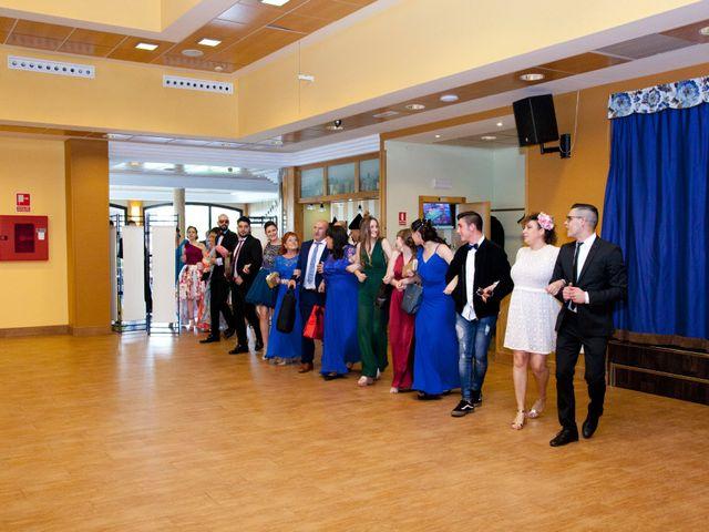 La boda de Luis Ángel y Olaya en Mieres, Asturias 58