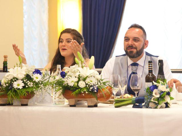 La boda de Luis Ángel y Olaya en Mieres, Asturias 59