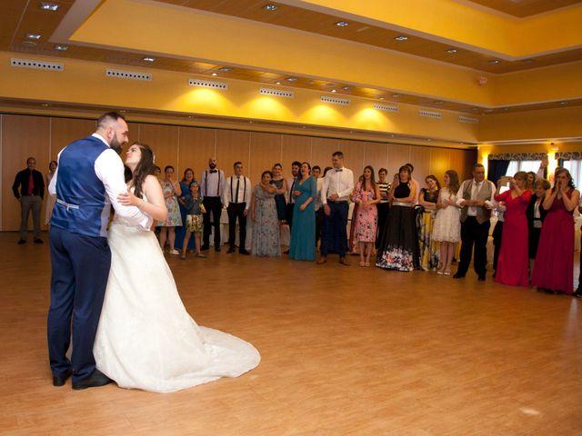 La boda de Luis Ángel y Olaya en Mieres, Asturias 66