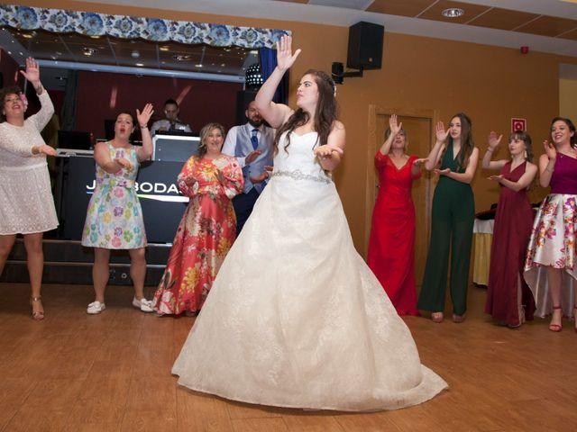 La boda de Luis Ángel y Olaya en Mieres, Asturias 68
