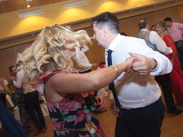 La boda de Luis Ángel y Olaya en Mieres, Asturias 69