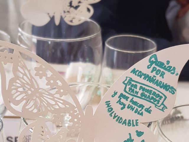 La boda de Ismael y Lorena en Alginet, Valencia 4