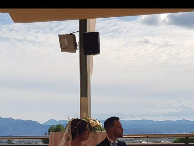 La boda de Ismael y Lorena en Alginet, Valencia 6