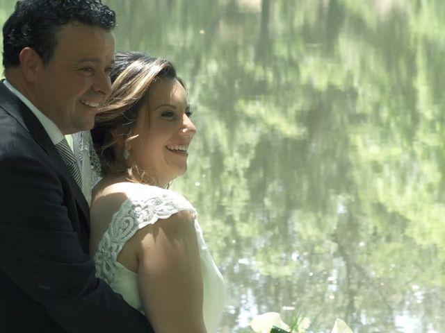 La boda de Gabi y María en Badajoz, Badajoz 48
