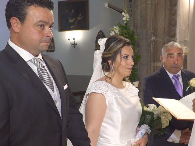 La boda de Gabi y María en Badajoz, Badajoz 25
