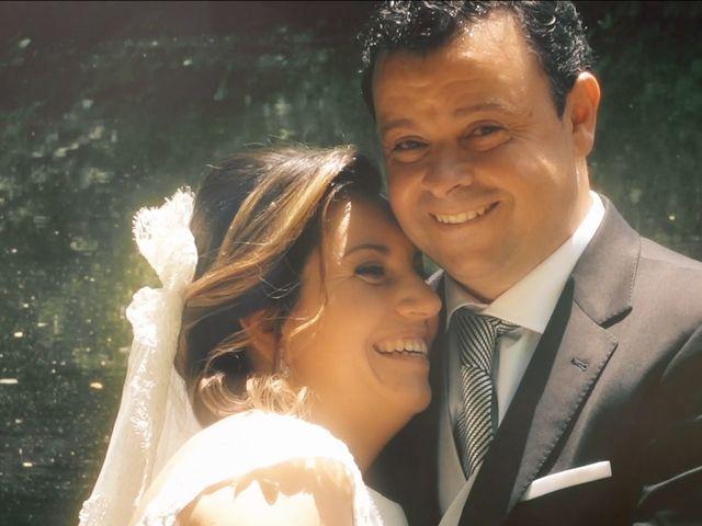 La boda de Gabi y María en Badajoz, Badajoz 49