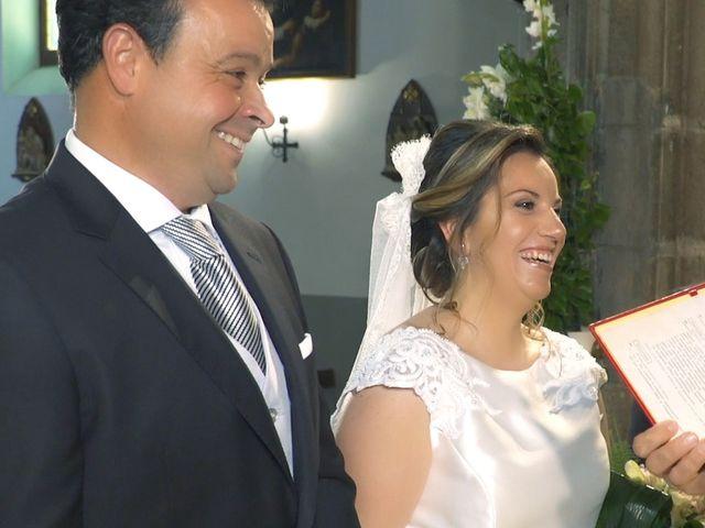 La boda de Gabi y María en Badajoz, Badajoz 26