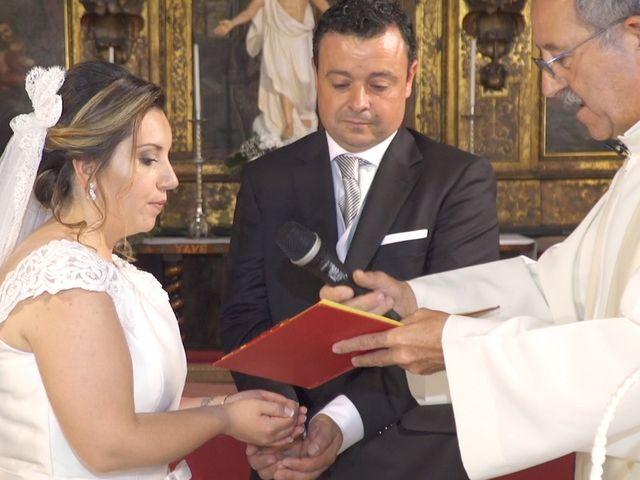 La boda de Gabi y María en Badajoz, Badajoz 27